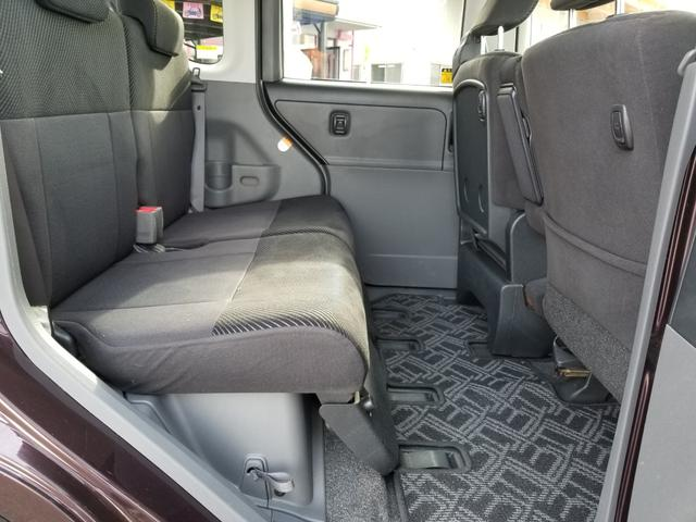 カスタムX 2年保証 4WD AT ミラクルオープンドア スマートキー(13枚目)