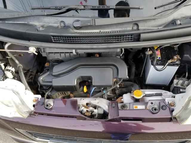 カスタムX 2年保証 4WD AT ミラクルオープンドア スマートキー(22枚目)