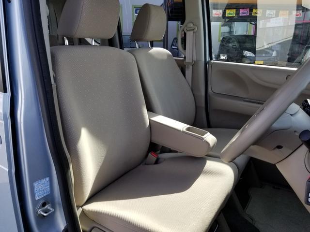 G 2年保証 4WD CVT スマートキー(3枚目)