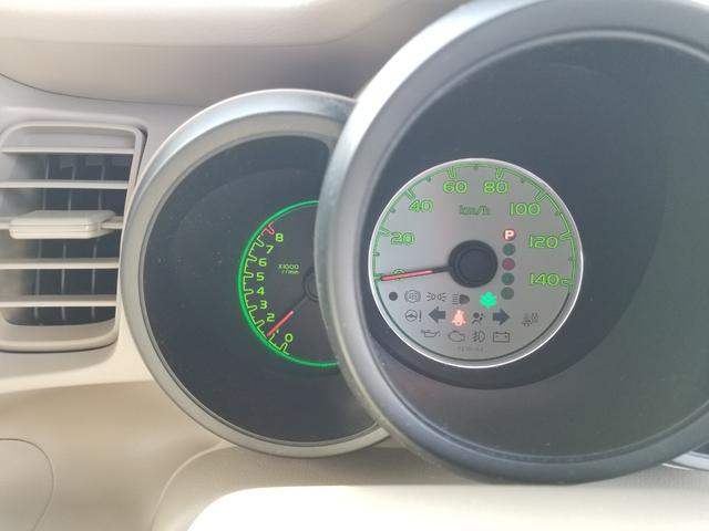 G 2年保証 4WD CVT スマートキー(5枚目)