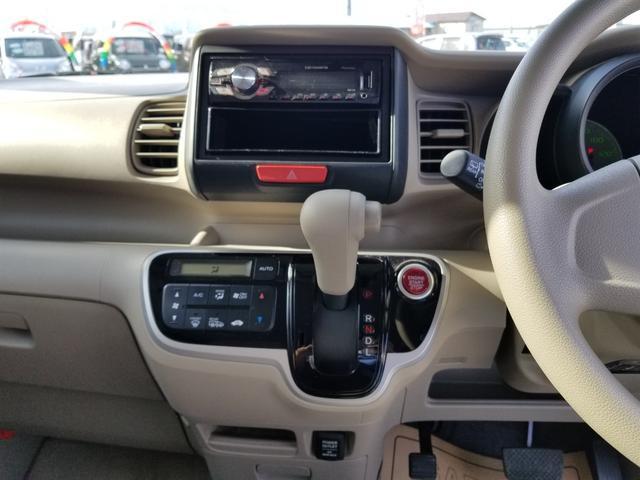 G 2年保証 4WD CVT スマートキー(7枚目)