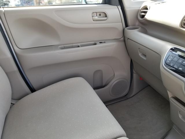 G 2年保証 4WD CVT スマートキー(11枚目)