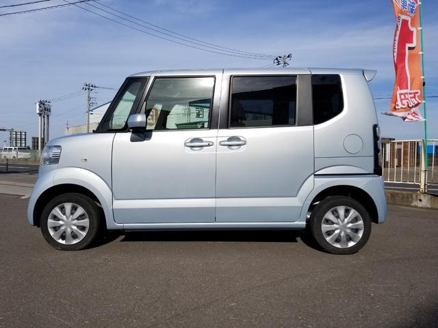 G 2年保証 4WD CVT スマートキー(18枚目)