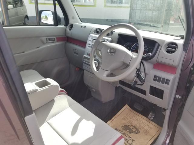 X 2年保証 4WD CVT スマートキー エンジンスターター(2枚目)