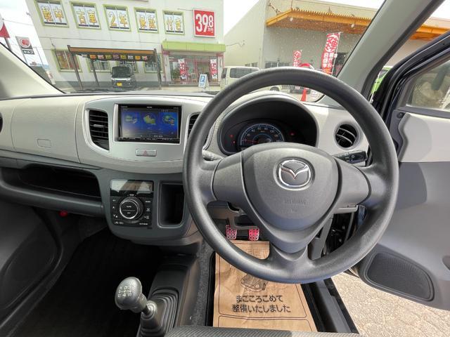XG 2年保証 4WD 5速マニュアル シートヒーター カーナビ(4枚目)