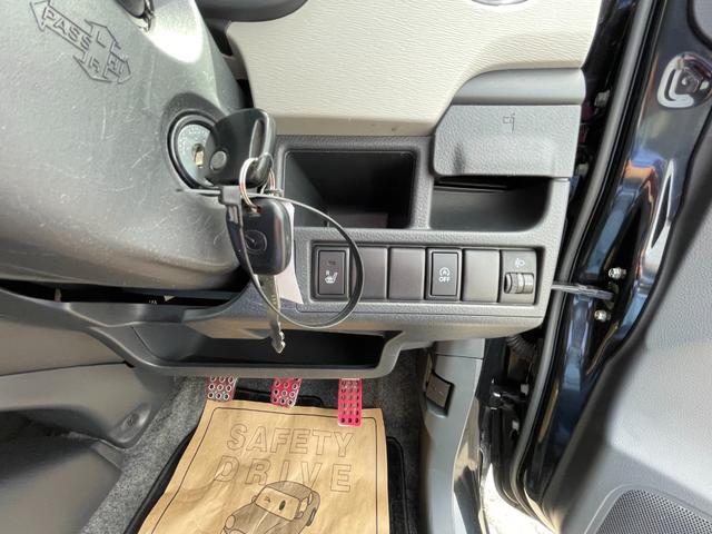 XG 2年保証 4WD 5速マニュアル シートヒーター カーナビ(9枚目)