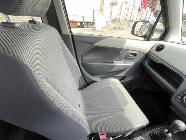 XG 2年保証 4WD 5速マニュアル シートヒーター カーナビ(10枚目)