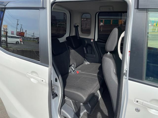 ハイウェイスター X 2年保証 4WD CVT アラウンドビューモニター 両側パワースライドドア スマートキー エンジンスターター(15枚目)