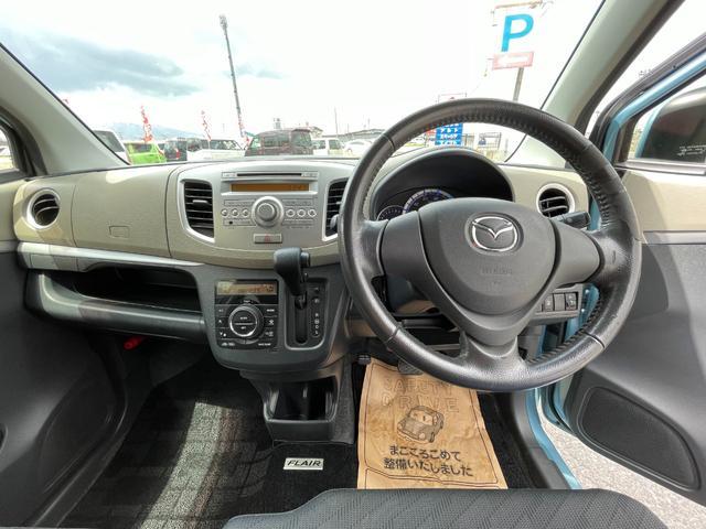 XS 2年保証 4WD CVT シートヒーター スマートキー(4枚目)