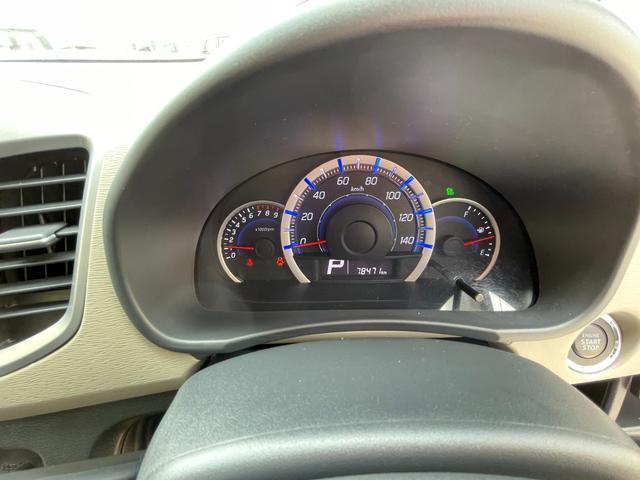 XS 2年保証 4WD CVT シートヒーター スマートキー(5枚目)