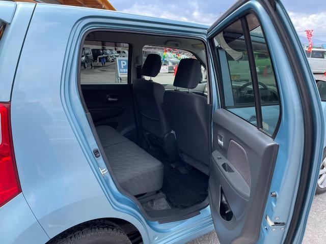 XS 2年保証 4WD CVT シートヒーター スマートキー(13枚目)