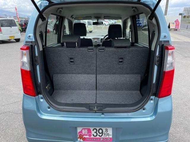 XS 2年保証 4WD CVT シートヒーター スマートキー(14枚目)