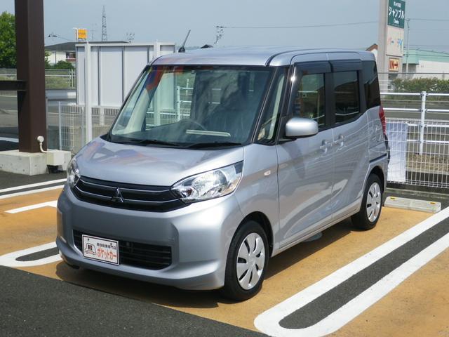 「三菱」「eKスペース」「コンパクトカー」「宮城県」の中古車8