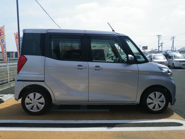 「三菱」「eKスペース」「コンパクトカー」「宮城県」の中古車11