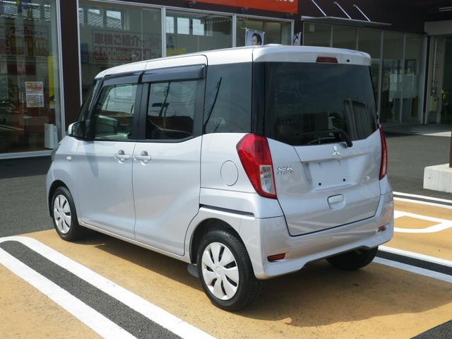 「三菱」「eKスペース」「コンパクトカー」「宮城県」の中古車14
