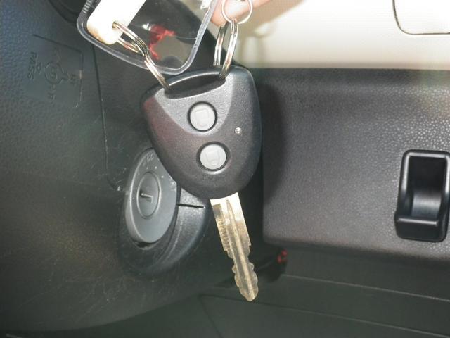 ココアL アイドリングストップ 盗難防止装置 保証付(6枚目)