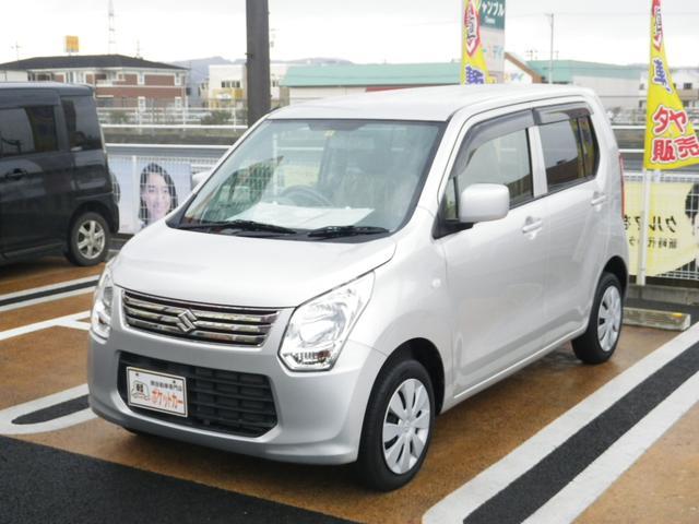 「スズキ」「ワゴンR」「コンパクトカー」「宮城県」の中古車8
