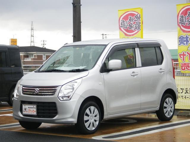 「スズキ」「ワゴンR」「コンパクトカー」「宮城県」の中古車41