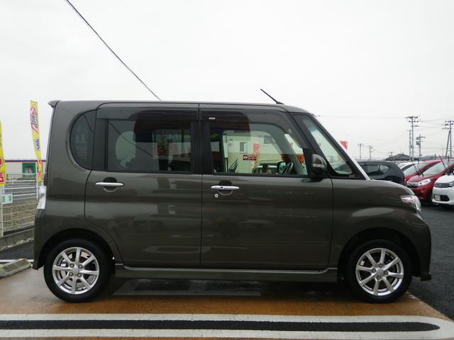 「ダイハツ」「タント」「コンパクトカー」「宮城県」の中古車11