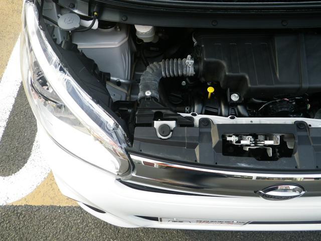 J /夏タイヤ新品交換済/キーレス/スモークガラス/電動格納ミラー/ABS/純正CD/保証付(39枚目)