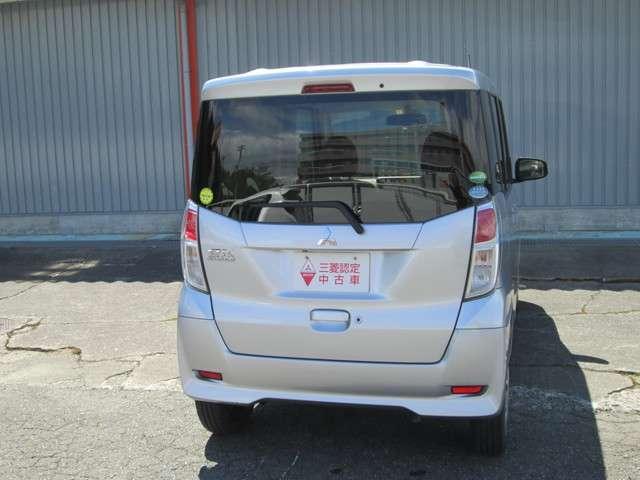 「三菱」「eKスペース」「コンパクトカー」「岩手県」の中古車3