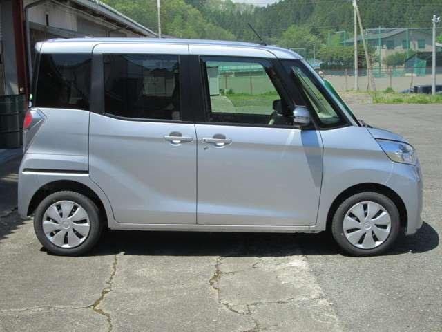「三菱」「eKスペース」「コンパクトカー」「岩手県」の中古車4