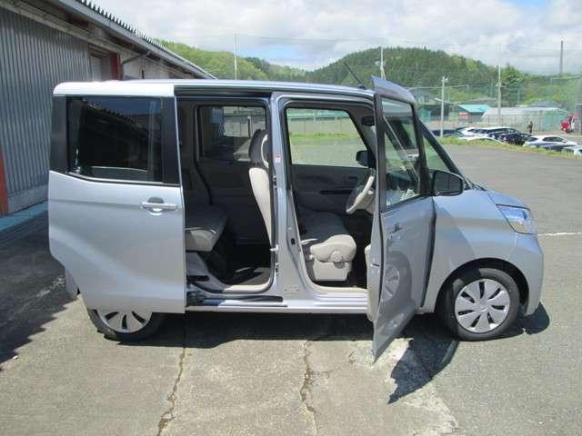 「三菱」「eKスペース」「コンパクトカー」「岩手県」の中古車5