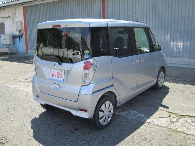 「三菱」「eKスペース」「コンパクトカー」「岩手県」の中古車8