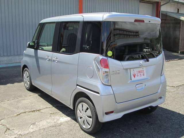 「三菱」「eKスペース」「コンパクトカー」「岩手県」の中古車9