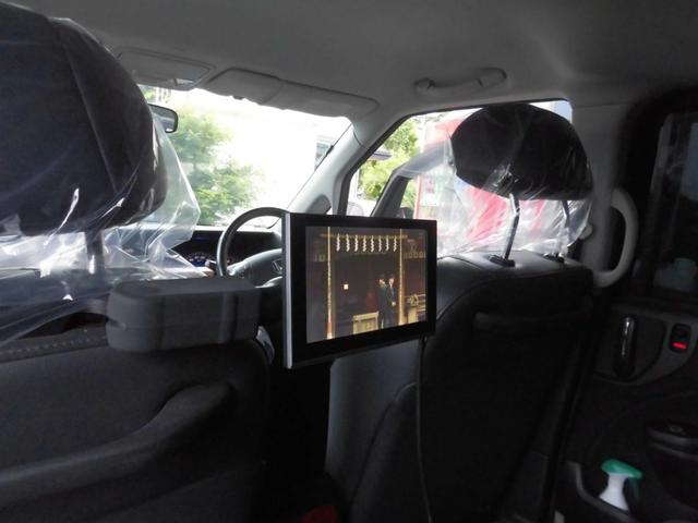 SG HDDナビパッケージ キャプテンシート TV ETC(11枚目)