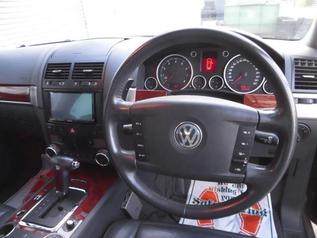「フォルクスワーゲン」「VW トゥアレグ」「SUV・クロカン」「山形県」の中古車11