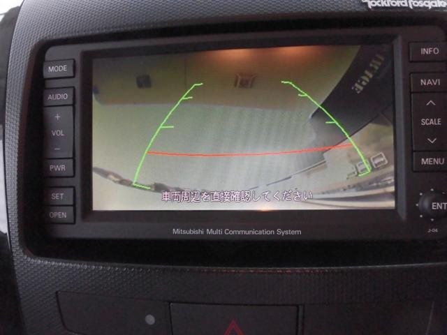 24G HDDナビ 切り替え4WD 7人乗り 1年保証(11枚目)