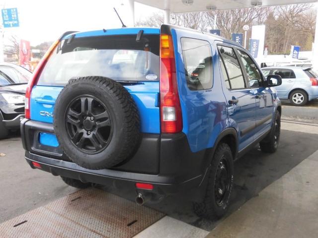 パフォーマiG オリジナルカスタム カリフォルニアスタイル 5MT BFグッドリッチ オールテレーン新品 オールペン ETC 4WD(4枚目)