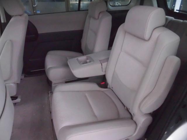 20CS 社外ナビ バックモニター 新品マッドタイヤ バグガード フリップダウンモニター 4WD 7人乗り レーダー探知機(8枚目)
