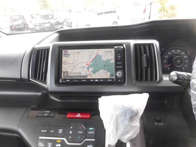 Z 車高調 4本出し社外マフラー 20インチアルミ HDDナビ バックカメラ リモコンエンジンスターター スマートキー 両側電動スライドドア 無限グリル フローリングフロア(17枚目)