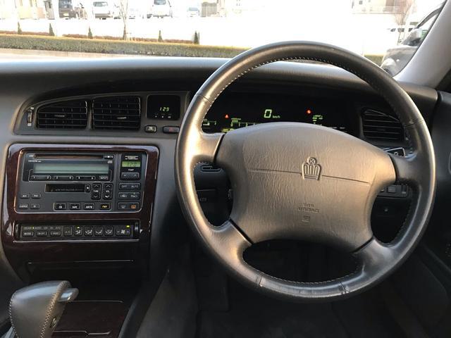 Cタイプi-Four 4WD パワーシート CD ABS(10枚目)