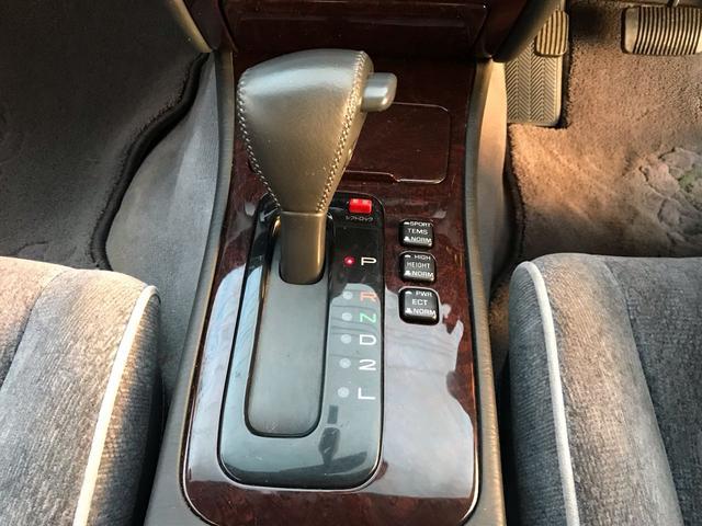 Cタイプi-Four 4WD パワーシート CD ABS(12枚目)