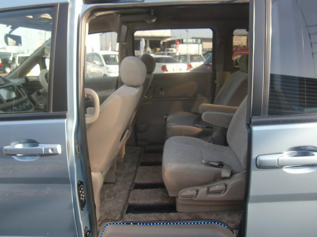 日産 セレナ V-Gナビパッケージ・ダウンサス外17インチ・フルセグTV