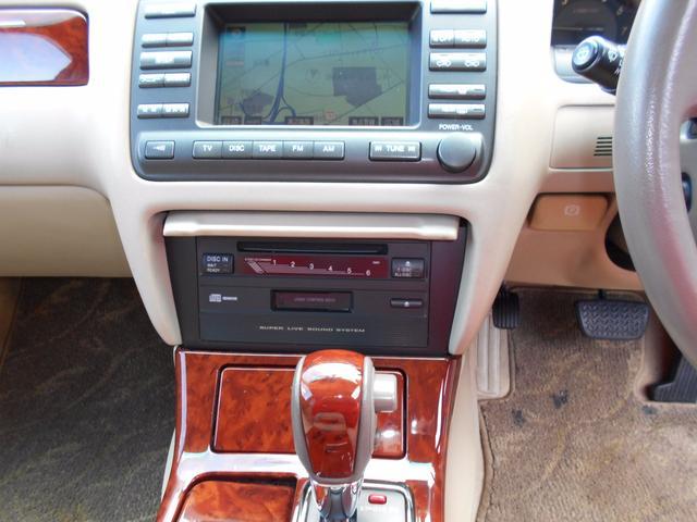 トヨタ クラウン ロイヤルサルーン プレミアム・車高調・18AW