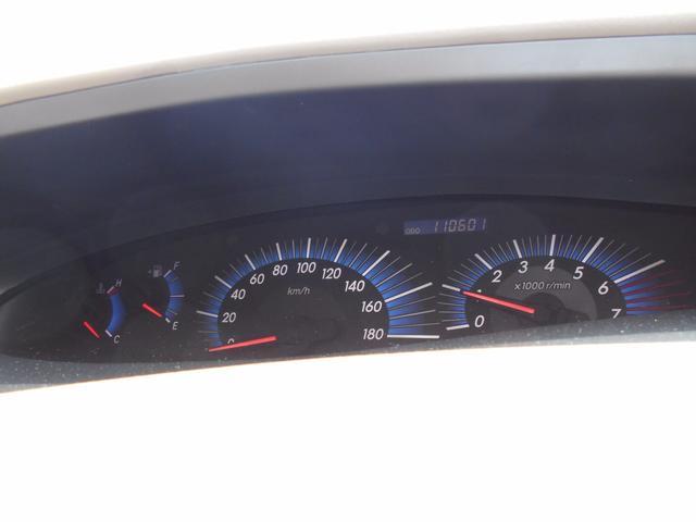 トヨタ エスティマT アエラス Gエディション・SR付ダウンサス・ナビ