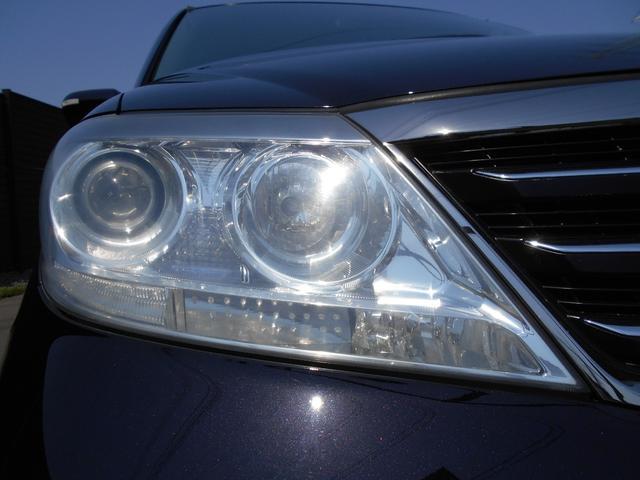 ホンダ エリシオンプレステージ SG HDDナビパッケージ 新品フルタップ車高調・19AW