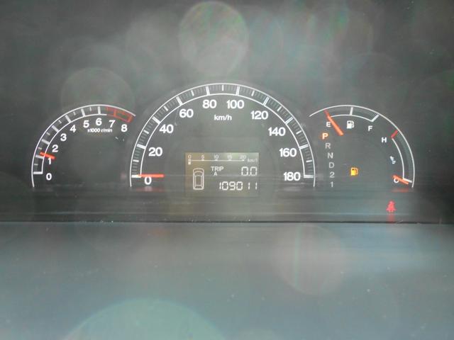 GエアロHDDナビスペシャルパッケージ外20AW車高調(13枚目)