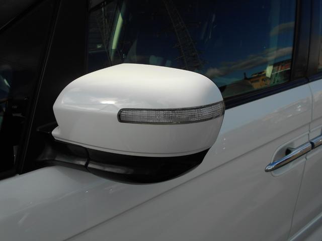 GエアロHDDナビスペシャルパッケージ外20AW車高調(14枚目)
