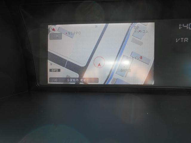 GエアロHDDナビスペシャルパッケージ外20AW車高調(17枚目)