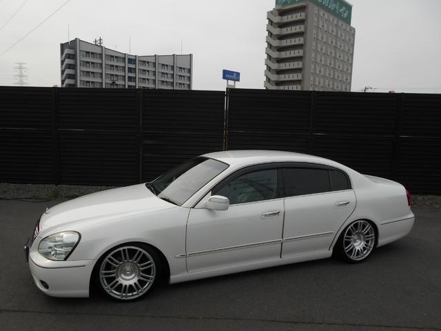 450XL 19AW 車高調 ナビTV 革 HID ETC(7枚目)