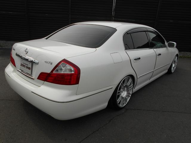 450XL 19AW 車高調 ナビTV 革 HID ETC(19枚目)