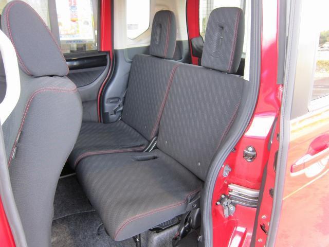ホンダ N BOX+カスタム 2トーンカラースタイル G・ターボAパッケージ 4WD