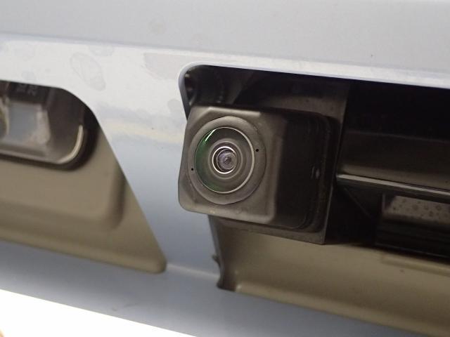 ダイハツ ムーヴキャンバス L SAII 新品メモリーナビ スマアシII 届出済未使用車