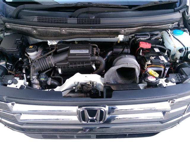 ホンダ N-WGNカスタム G・ターボパッケージ特別仕様車ターボSSクールパッケージ
