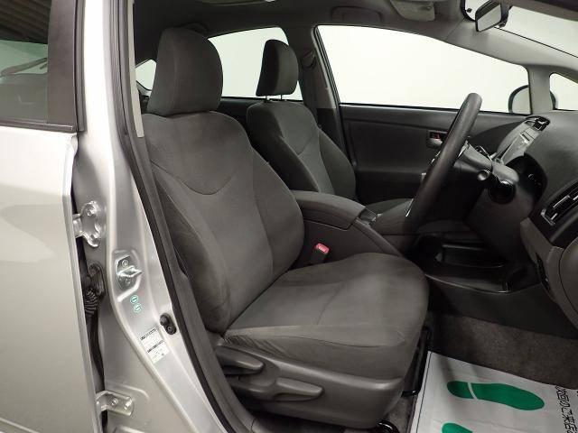 トヨタ プリウス S SDナビ 地デジ スマートキー ETC 1オーナー車